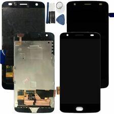 LCD Display+Touch Screen+Frame Per Motorola Moto Z2 Force XT1789 Vetro Schermo