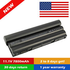 9-Cell Extended Battery For Dell Latitude E6420 E6440 E6540 XV2VV 2P2MJ 312-1325