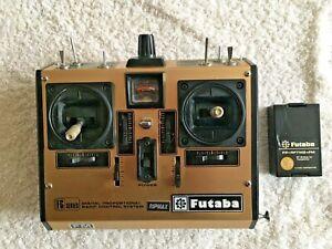Futaba 7 FG Transmitter