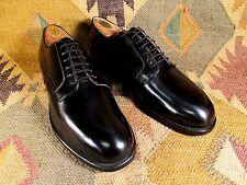 * new NOS D. J. Leavenworth SIZE 11.5 R 12-21-67 men's Vietnam military shoes