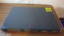 CISCO CATALYST 3500 SERIES XL WS-C3524-XL-EN