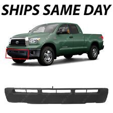 NEW Textured - Front Bumper Center Lower Cover for 2007 2008 2009 Toyota Tundra