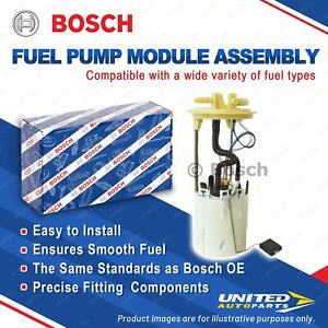 Bosch Fuel Pump Module Assembly for Volkswagen Crafter 30-50 30-35 2.0L