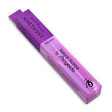 Japanese Incense Sticks The Jewel Series from Shoyeido Magnifiscents AMETHYST