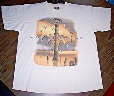 Queensryche Promised Land April-May 1995 concert t-shirt - sz Xl - Euc