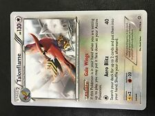 1X Talonflame (96/114) 2016 World Championship-Cody Walinkski-NM Pokemon Promo