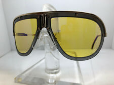 7815832ca889 New Authentic CARRERA SUNGLASSES AMERICANA 0DYG CU GOLDYELLOW/BROWN YELLOW  LENS