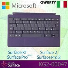 Microsoft Surface, Surface 2, Surface Pro, Surface Pro 2 - Version Italia - Lila