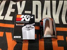 Harley KN-170C Oil Filter Ölfilter K&N