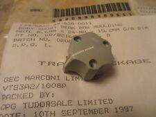 Clansman VRC353 control knob, grey. Brand new.