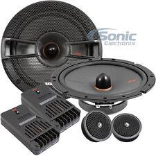 "Kicker 44KSS6704 250W RMS 6.75"" KS Series Component Car Stereo Speaker System"