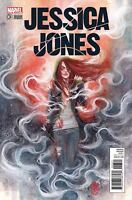 Jessica Jones #3 1st print Chang Variant Cover B Marvel Comics