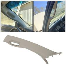 For 02-10 Dodge Ram Left Driver Pull Grab Handle A Pillar Windshield Post Trim