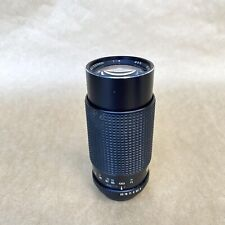 Tokina RMC 80-200mm F:4 M42 Mount Lens, VINTAGE, NICE