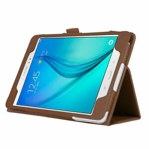 For Samsung Galaxy Tab A 8.0 T350 8'' Tablet Case Smart Cover Magnetic Leather