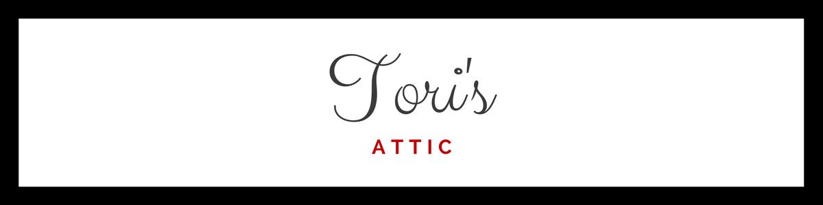 Tori's Attic by TR