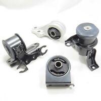 Engine & Trans Mount Set 4 pcs for Ford Escape Mazda Tribute 3.0L 2.5L 2.3L HY