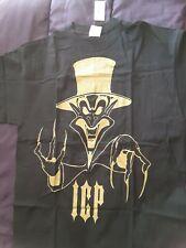 "Insane Clown Posse ""Ringmaster"" T-Shirt XL 2003 ICP"