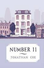 Number 11: Or Tales That Witness Madness-ExLibrary