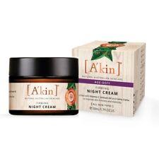 A'kin Age-Defy Firming Night Cream Anti Aging Wrinkle Hydrating Skin Care 50ml