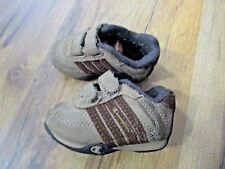 a3210997a NICE Champion Shoes Sneakers Toddler Boys 3W Brown Fall Winter