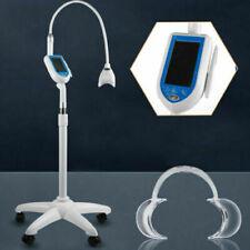 New Dental Mobile Teeth Whitening Machine Bleaching Accelerator Cold Led Lamp Us