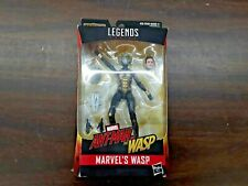 Marvel Legends Wasp Action Figure 6-Inch Cull Obsidian BAF