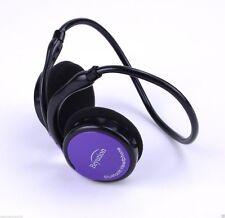Hi-Fi Stereo Sport Bluetooth Headphones headset for CellPhone/Laptop/Tablet