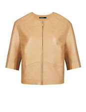 Marks and Spencer Leather Coats & Jackets for Women
