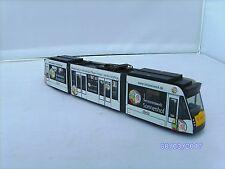 Spur N 79009 Combino Ulm,5 tlg. mit Antrieb