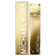 24K BRILLIANT GOLD by Michael Kors perfume EDP 3.3 / 3.4 oz New in Box