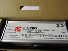 Mean Well CEN-60-15RS, Constant Current Dimmable LED Driver 60W 15V 4A W 7211963