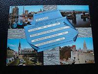 FRANCE - carte postale la rochelle  (cy61) french