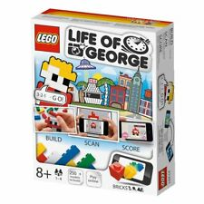 LEGO 21201 - Life of George Game & Apps - Lego Games