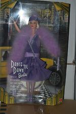 DANCE 'TIL DAWN BARBIE DOLL GREAT FASHIONS OF THE 20TH CENTURY SERIES COLLECTION