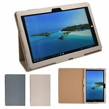 """For 11.6"""" Tablet Universal Flip Smart case PU Leather Magnetic Stand Case Cover"""