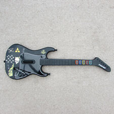 Kramer Striker Guitar hero Red Octane Wireless Controller ps2 (no dongle) UK