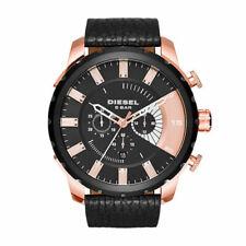 DIESEL Herren Armbanduhr Uhr Herrenuhr Watch DZ4347 Chronograph