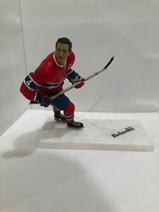 McFarlane NHL Legends Series 2 - Opened Jean Beliveau Montreal Canadiens (2005)
