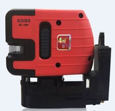 Portable mini laser level laser angle 180degree made in Korea ML-180SP