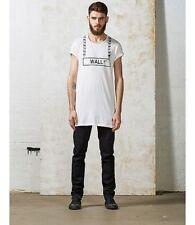 Abbigliamento da uomo bianche True Religion