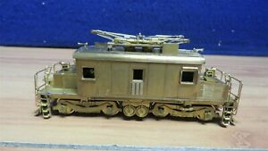 Overland Models HO Brass OMI-1902 Chicago South Shore & South Bend NO BOX 602756