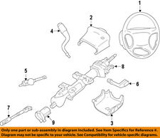 GM OEM Steering Column-Transmission Shift Lever 22834629