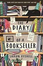 The Diary of a Bookseller,Shaun Bythell- 9781781258637