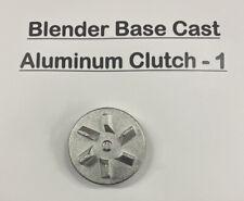 Island Oasis Sb3x Blender Base Aluminum Clutch Oem Part 50145