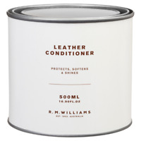 RM Williams Leather Conditioner 500ml - RRP 29.99