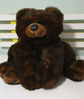 MJC International Brown Bear Teddy Bear Plush Toy 67cm Long Stuffed Animal Toy!