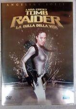 FILM DVD Tomb Raider: la culla della vita (2003) FANTASCIENZA offerta