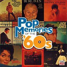 V/A-Time Life-Sweet Dreams-Pop Memories Of The 60'S-V.9-2Cd Set-Oop