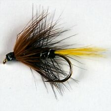 12 Kate McLaren Wet Fly Fishing Trout Flies various options by Dragonflies